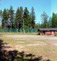 Parkkipaikka - Kuva Sakari Kajosaari
